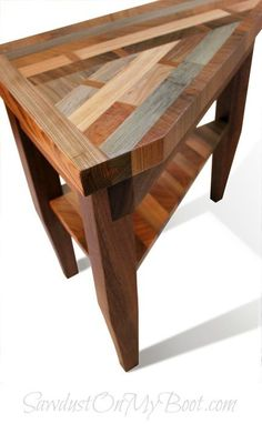 triangle coffee tabletodd bradlee (wood coffee table | cafe