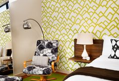 Heywood Hotel - a boutique hotel in Austin, Texas