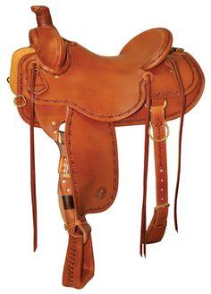 Circle Y Saddle ---see and buy at SaddleDomain.com