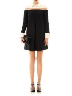 Collar Coat - Olivia Pope inspo