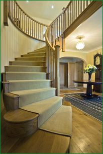 Case Studies - Pear Stairs