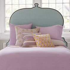 John Robshaw Textiles - Nami Lavender Collection - Bed Collections - NEW ARRIVALS