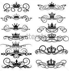 coroa tattoo desenho rei - Pesquisa Google