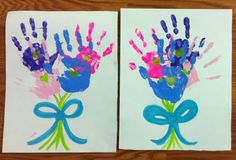21 Mothers Day Crafts for Kids - Craft Or DIY