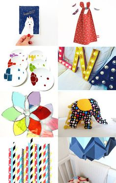 birthday party by Laly on Etsy--Pinned with TreasuryPin.com