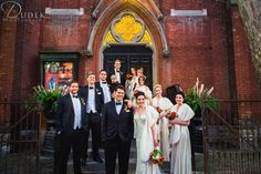 No other event venue in Toronto offers the amazing combination of historical tradition and contemporary vibe that is inherent in the 1871 Berkeley Church. Wedding Venues Toronto, Toronto Wedding Photographer, Event Venues, Bridesmaid Dresses, Wedding Dresses, Events, Weddings, Fashion, Bride Maid Dresses