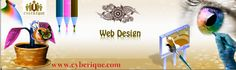 #Web #Design – With our team of highly qualified and dedicated professionals, we strive to give you the best web designing services . Our aim is to ensure maximum possible satisfaction on the client's end and we give our best shot to make that happen. See more.. http://www.cyberique.com/web-design-service.php