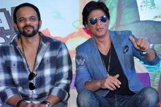 Shahrukh Khan to lead in film of Rohit Shetty http://www.wishesh.com/bollywood/bollywood-hot-gossips/40800-shahrukh-khan-to-lead-in-film-of-rohit-shetty.html  After blockbuster hit with Shahrukh khan Chennai Express and now, the director-actor duo Rohit Shetty has decided to collaborate once again for yet another film.