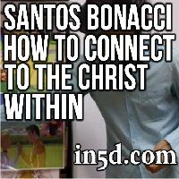 Santos Bonacci gives a detailed explanation of how to connect with the Christ within you, along with how every major fairy tale and nursery rhyme is tied into astrotheology. Be sure to check out the moon charts as this will be an important aspect of attaining the Christ within.