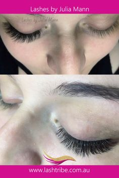 Eyelash Extensions Online Training from the comfort of your home with the world renowned Lash Tribe® Classic, Advanced Volume and Lash Business Courses. Branding Course, Eyelash Extensions Before And After, Eyelash Extensions Salons, Business Marketing, Eyelashes, How To Apply, Training, Australia