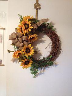 Sunflower summer