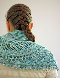 Ravelry: French Cancan by Mademoiselle C