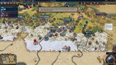 I knew that Teddy Roosevelt was really passionate about national parks but I didn't know he was THIS into it #CivilizationBeyondEarth #gaming #Civilization #games #world #steam #SidMeier #RTS