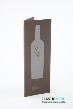 #Crush #Favini Wine list Elasticmenù / Design: Elasticmenù www.elasticmenu.it @santacroceddc www.santacroceddc.it - Find more about #Crush http://www.favini.com/gs/en/fine-papers/crush/all-about-crush/