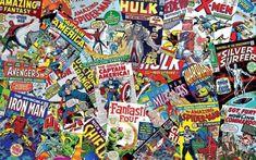 3 aplicaciones Android para leer los mejores cómics en tu teléfono móvil - BLOG Todo ANDROID 2021 Comic Books For Sale, Marvel Comic Books, Comic Books Art, Marvel Comics, Book Art, Comic Book Wallpaper, Doctor Who Wallpaper, Marvel Wallpaper, Cover Wallpaper