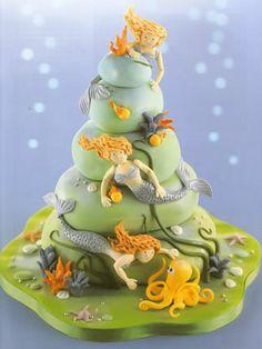 Debbie Brown Cakes <3