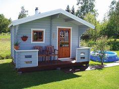 Lillevilla Sauna Kits