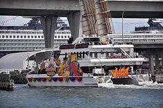 Winterfest Boat Parade 2009