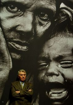 From Beirut to Biafra: Don McCullin's war photographs go on show | Art and design | The Guardian