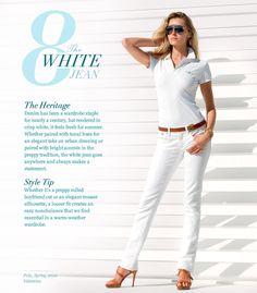 Ralph Lauren Style Guide Summer 2012