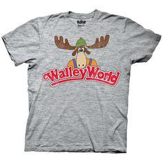 Wallyworld Tee.