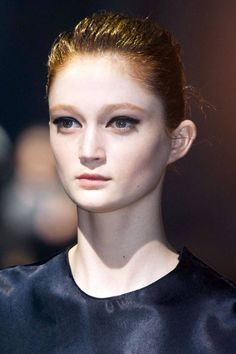 We round up the Fall 2014 makeup trends to look out for, here.