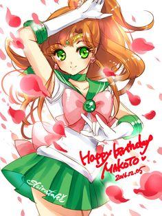 Sailor Moon in your heart 💕 Sailor Jupiter, Sailor Moon Stars, Sailor Pluto, Sailor Moon Crystal, Sailor Mars, Sailor Moon Girls, Arte Sailor Moon, Sailor Moon Fan Art, Sailor Moon Character