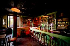 T Morris Wexford Irish Pub Style