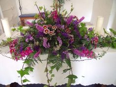Church alter flowers | 2820 3490 kb jpeg ceremony flowers chester county wedding flowers ...
