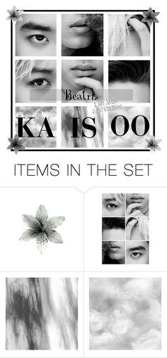 """EXO TAKEN KAISOO ICON!!! ❤️❤️❤️❤️❤️❤️❤️❤️❤️❤️❤️❤️❤️"" by akinddakai ❤ liked on Polyvore featuring art"