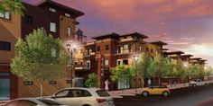 Local Firm Announces New Apartments for Spaghetti Bowl Area  El Paso Traffic