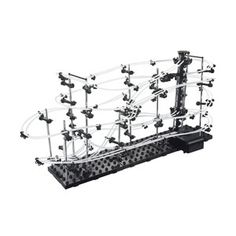 10 best space rail perpetual marble run images on pinterest marble iggi space rail level 3 marble run roller coaster fandeluxe Choice Image