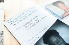 How photo journaling can help you become a better photographer and writer.