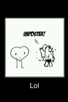 Find images and videos about funny, heart and imposter on We Heart It - the app to get lost in what you love. Medical Humor, Nurse Humor, Funny Medical, Medical School, Bff, Comic, Science Humor, Weird Science, Science Lessons