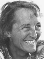 A collection of quotes from the incomparable Elisabeth Kubler-Ross - my inspiration, hero, and muse.