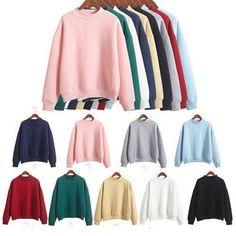 9 Colors 2015 Hitz Winter Sweatshirt Women Sweatshirts Plus Size Plus Velvet Thicken Pullover Casual Hoodies Baseball Clothes