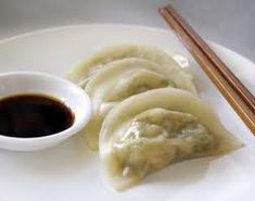 Gwyneth Paltrow's Vegan Veggie Dumplings Recipe