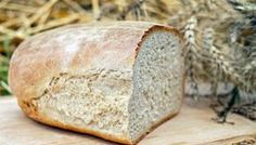 Weißes Protein Brot (low carb)