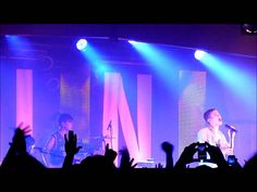 fun. - 'Stars' (live in Okc Oklahoma City @ The Diamond Ballroom) 8 June...