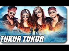 Get ready for #TukurTukur from #Dilwale #ShahrukhKhan #Kajol #VarunDhawan #KritiSenon