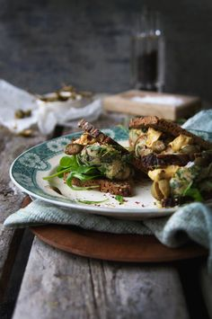 Thanks to meat-free poutine and carrot hot dogs, your old favorites are back with a veggie vengeance. Vegetarian Pate, Vegetarian Recipes, Healthy Recipes, Healthy Meals, Vegetable Dishes, Vegetable Recipes, Celeriac Recipes, Whole Food Recipes, Cooking Recipes