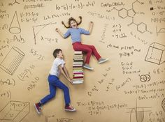 Your Kids Will Love Doing Math This Summer (If You Do Too)