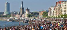 Am 21. Mai bringt der Japan-Tag Düsseldorf/ NRW erneut authentische fernöstliche Atmosphäre an den Rhein. Als traditionelle Hochburg Japans in Europa erwartet die Landeshauptstadt Düsseldorf viele hunderttausend Besucher.
