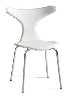 ARC-tuoli, valkoinen ASKO 49 eur