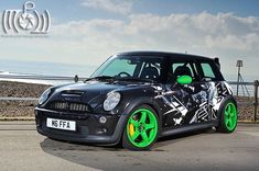 Some laps of Goodwood in my Mini Cooper S Mini Cooper Custom, Mini Cooper S, A45 Amg, Bognor Regis, Performance Exhaust, Car Tuning, Small Cars, Bmw, Bull Dog