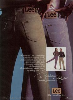 Lee Jeans, Men's Jeans, Vintage Tags, Vintage Denim, Wrangler Jeans, Corduroy Pants, Workwear, Bell Bottoms, How To Look Better