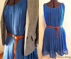裁縫はいろいろなスキルを知っていれば、様々な可愛い雑貨や洋服を作れますよね!中でも一番面倒で、なかなか上手くいかない❝プリーツ❞。やっとの思いでプリーツを作っても、中途半端に作ってしまうと、縫うのも大変に!そこで、しっかり均等に波うち、折り目もしっかりつけられるプリーツを作る裏ワザをご紹介します!
