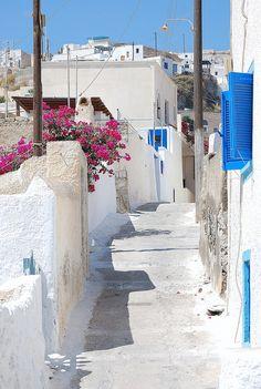 Santorini by Carmelo61 PhotoPassion Thanks +800.000 views, via Flickr