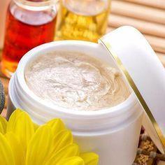 Creme für trockene Haut selber machen - Rezept und Anleitung