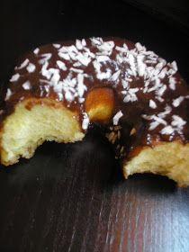 Doughnut, Donuts, Pudding, Cake, Food, Frost Donuts, Beignets, Custard Pudding, Kuchen